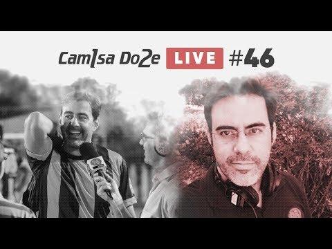 CJ (98 FM) | Live #46