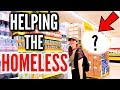 7 Random Acts Of Kindness: Complimenting People, Helping The Homeless