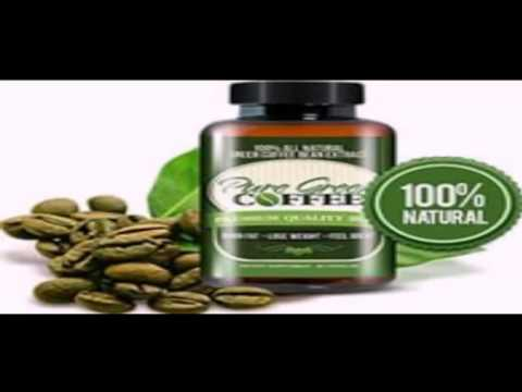 How does Green Coffee Bean Extract burn stored Body fat
