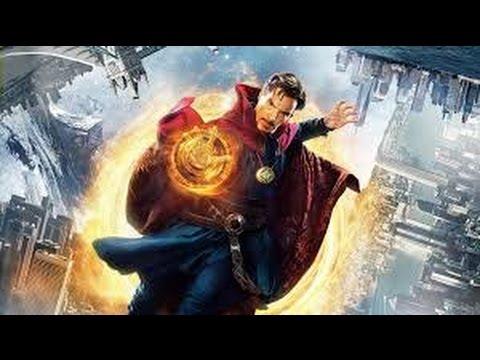 Doctor Strange Free Online Streaming - YouTube  Doctor Strange ...