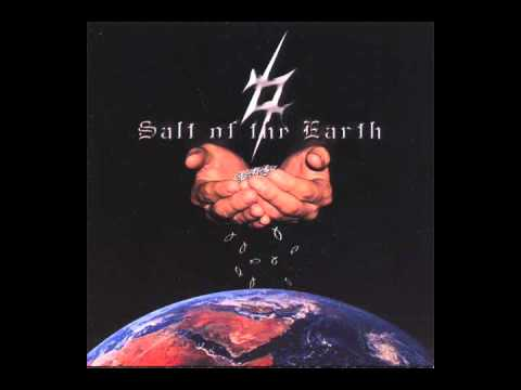 Letter 7- Salt of the Earth