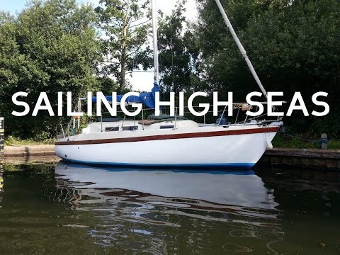 Sailboat Liveaboard Vlog Ep. 6