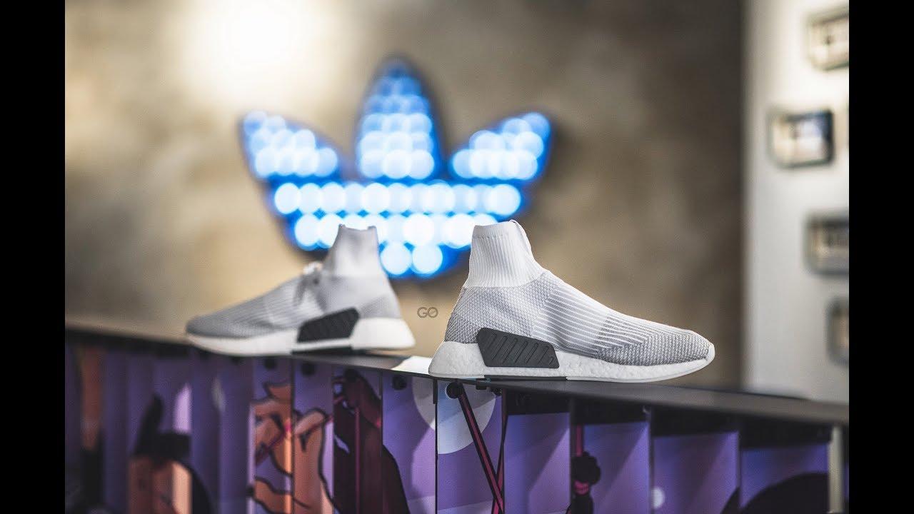 7e90a5929d9b Review   On-Feet  Adidas Tubular Doom NMD R2   Toronto Store Preview Event