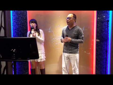 On The Radio 松山千春 Gina (yama)2016 12 31 Taipei 第一
