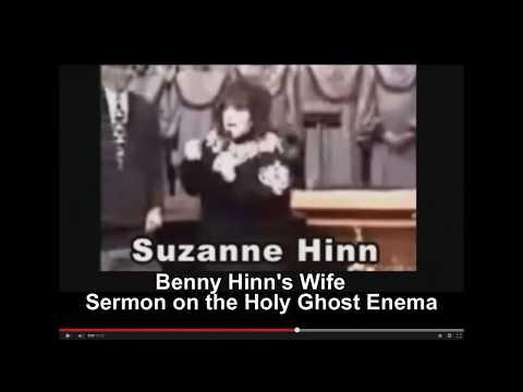 Blasphemous Charismatic & Pentecostal Mayhem #1: Mad Delusional Experiences Replace Scripture Alone
