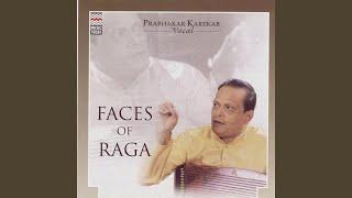 Raga Bhoopali - Bandish In Madhyalaya Teentala