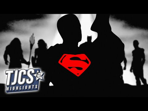 WB Searching For Black Superman Director And Actor