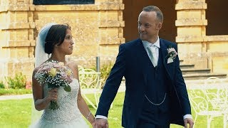 Lauren & Paul's Wedding Film [4K]