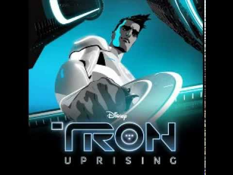 "Tron Uprising Review 10: ""Scars, pt. 2"""