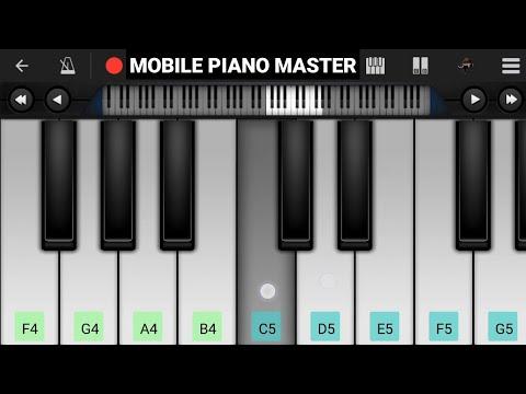 Rabba (Heropanti) Piano Tutorial|Piano Keyboard|Piano Lessons|Piano Music|learn piano Online|Piano