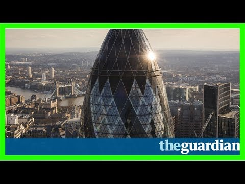 Workers tell of controlled explosion near london's gherkin building