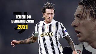 Federico bernardeschi 2021 ● amazing skills show   hd
