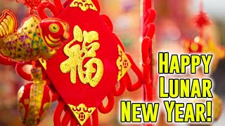 EVERYTHING You Need to Know About CHINESE NEW YEAR!