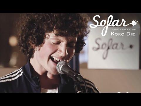 Koko Die - Once Again After   Sofar Warsaw