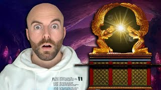 CRYPTIC Places the Ark of the Covenant Might Be...