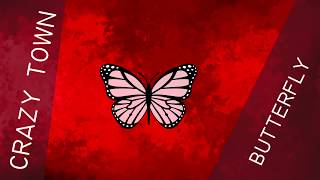 Crazy Town - Butterfly | Instrumental Remix | No Whispering