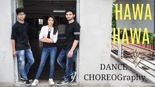 Hawa Hawa | Mubarakan | Grey-Ci-Us Dance Crew | Dance Choreography | Anil Kapoor| Arjun Kapoor
