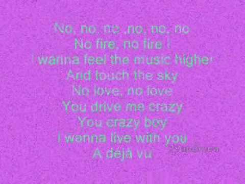 play and win ft alessia & bob taylor deja vu lyrics.wmv