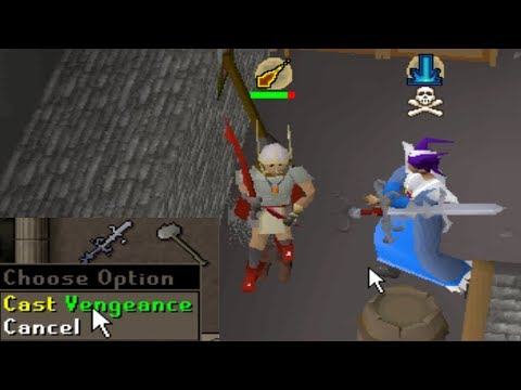 Anti-Rushing Pkers