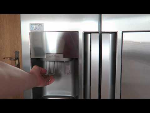 Panasonic Amerikanischer Kühlschrank : Side by side kühlschrank test vergleich 2019 » alle modelle im