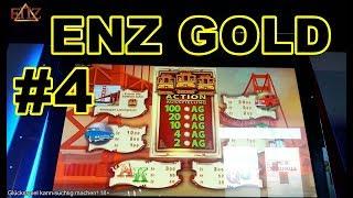 ENZ GOLD #4 - Novoline 2€ Freispiele | Kiste hochgebracht + Jackpotausspiellungen