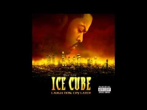 16 - Ice Cube - Chrome & Paint