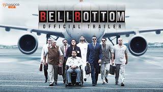 BellBottom   Official Trailer   Akshay Kumar   Vaani   Vashu, Jackky Bhagnani   Huma   Aug 19, 2021 Thumb