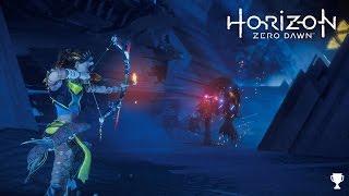 Horizon Zero Dawn - The Cauldron -  Pt.4