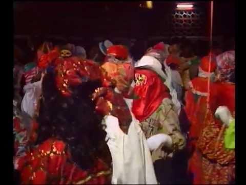 La Compagnie Créole - Carnaval A Cayenne