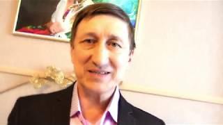"Тахир Асыл Гарей ""Скоро презентация песни"""