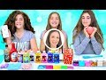 Siri vs. Google vs. Mom Picks My Slime Ingredients!