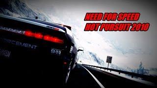 NFSHP 2010™ Born In The USA // Corvette ZR1 Vs Dodge Viper