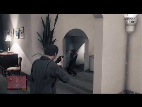 What Tracey is doing if you Follow Her in GTA 5 | Traceys