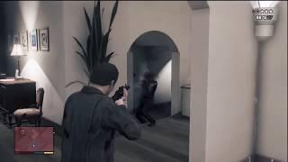 ✪GTA5 - Killing your Family