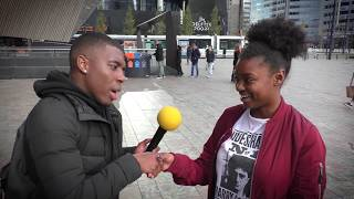 WAT IS JOUW TALENT?! - RARKO INTERVIEW