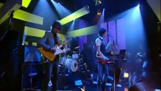 "The Killers ""Mr Brightside""   from  Later...with Jools Holland 2004"