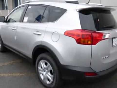 2015 toyota rav4 larry h miller downtown toyota scion spokane spokane wa 99201 youtube. Black Bedroom Furniture Sets. Home Design Ideas