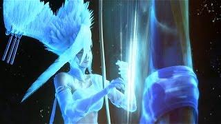 Final Fantasy XIII (RUS). Сюжетный фильм. Глава 08 (Наутилус)