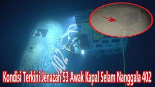Download lagu Kapal Singapur Berhasil Temukan !! Kondisi Terkini Jenazah 53 Awak Kapal Selam Nanggala 402
