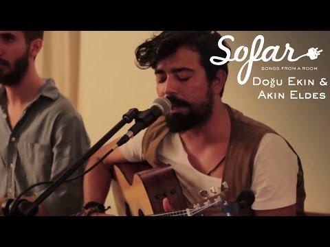 Doğu Ekin & Akın Eldes - Siyah | Sofar Istanbul