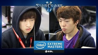 StarCraft 2 - Maru vs. Life (TvZ) - IEM 2015 Taipei - Grand Final(It is being called the dream grand finals, and it truly is! Maru faces Life in this Terran versus Zerg best of seven Grand Final series! Find out who becomes IEM ..., 2015-02-01T12:52:26.000Z)
