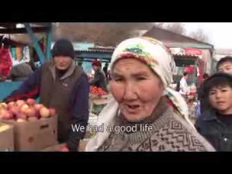 Horrors of Cotton Production in Uzbekistan