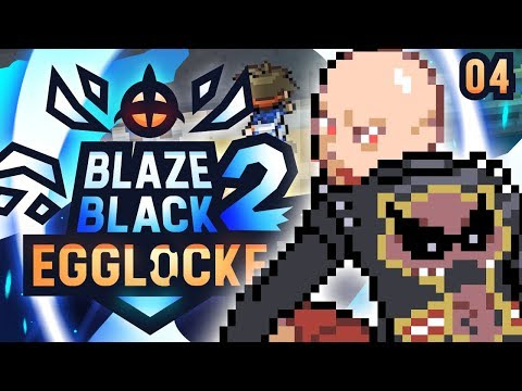 Pokemon blaze black egglocke sav file