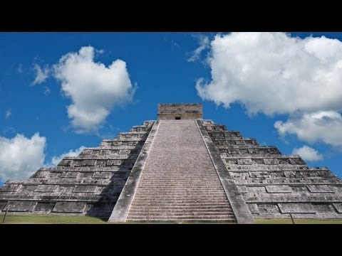 Looking to the Skies: Modern Cosmology and the Maya
