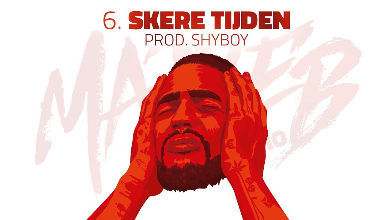 Download Josylvio - 06. Skere Tijden (prod. SHYBOY) - Ma3seb