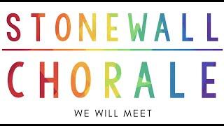 We Will Meet (Virtual Choir Performance)