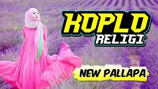 Top Hits -  Album Koplo Religi Spesial New Pallapa