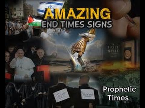 Signs Of The End | Latest Events | August 27, 2015