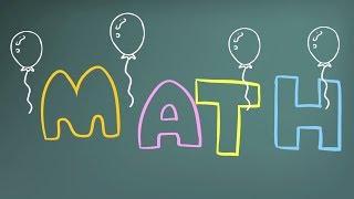 Mathematics of Animation