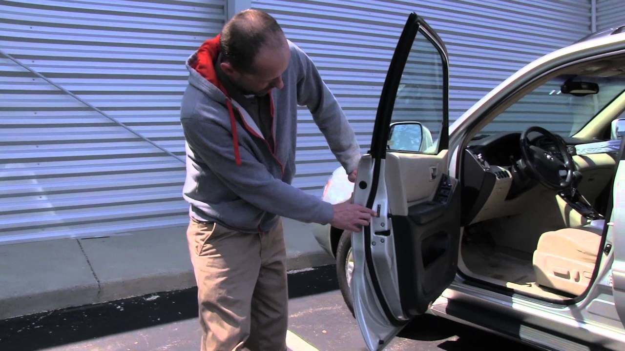 Metro-Toyota: how to find your Vin number - YouTube